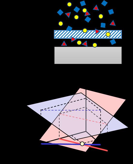 環境計測のためのマルチモーダルガスセンシング技術の創出