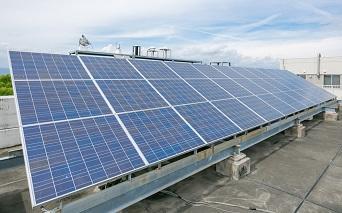 太陽光発電予測と気象センサリングネット